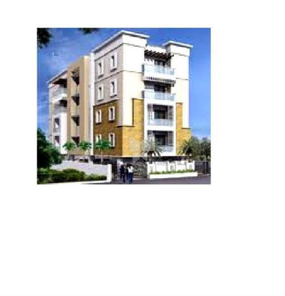 Anu Swathi Flats - Project Images