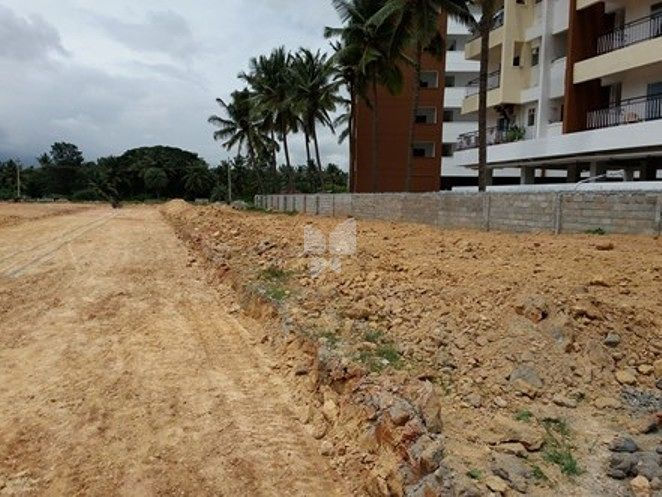 Aarya Manasa Enclave - Project Images