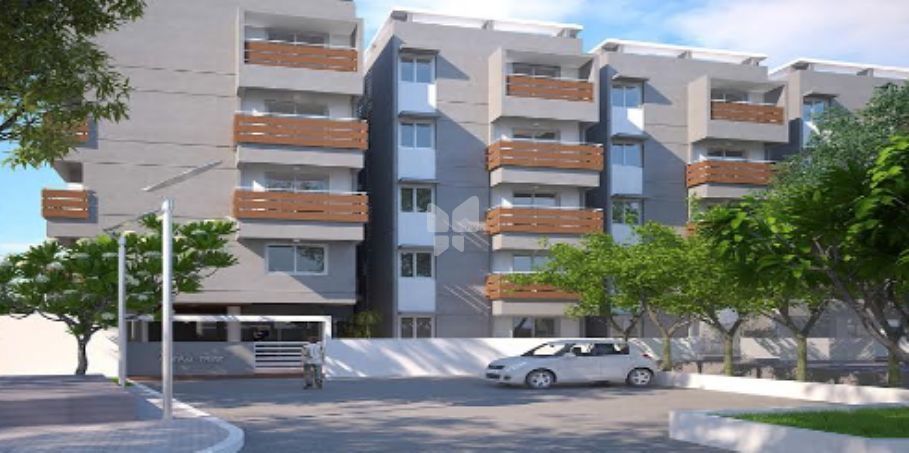 Columbia Peepal Tree - Project Images
