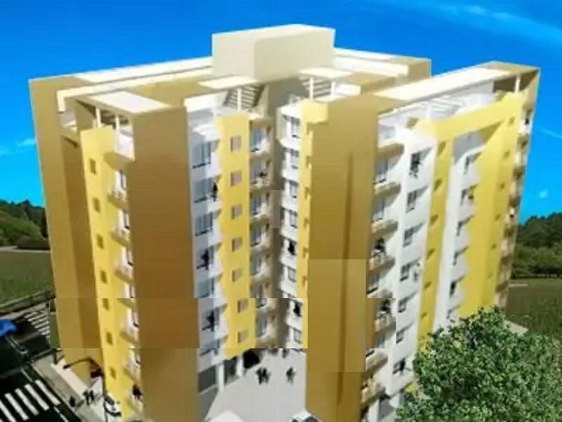 MNR Sai Gangat - Project Images