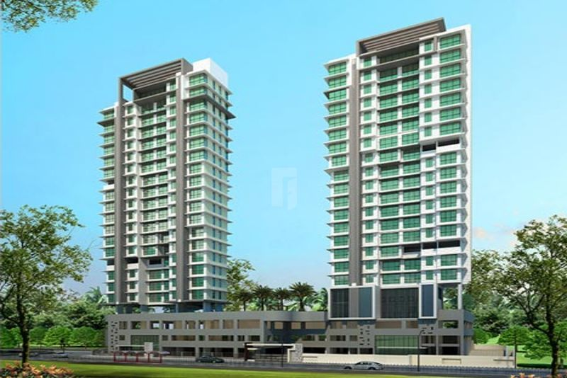 Mayfair Akshay - Project Images
