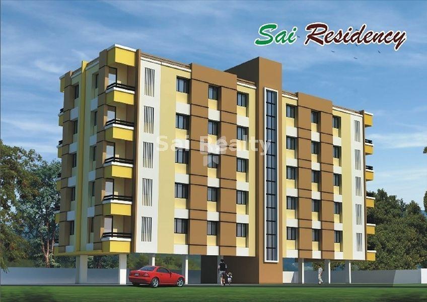 Sai Realty Sai Residency - Elevation Photo