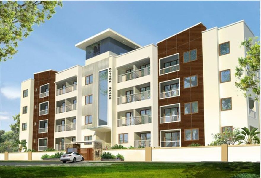 Rotson Grand - Project Images