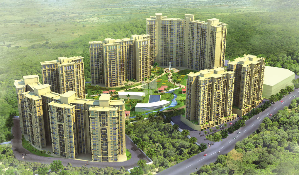 Raheja Vistas Pune - Project Images