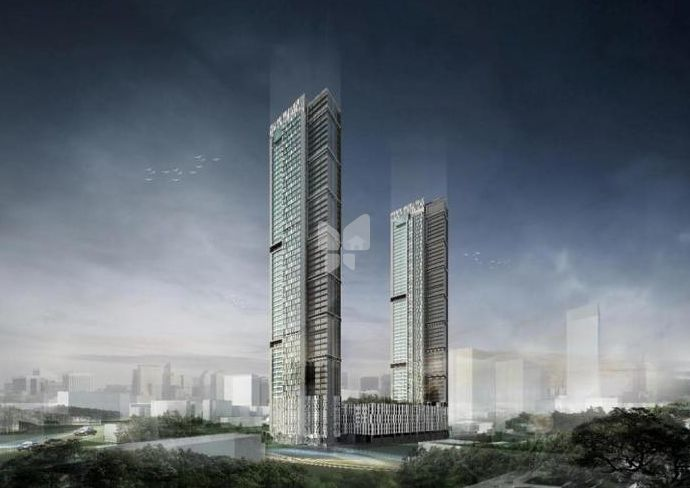 Peninsula Ashok Serenity - Project Images