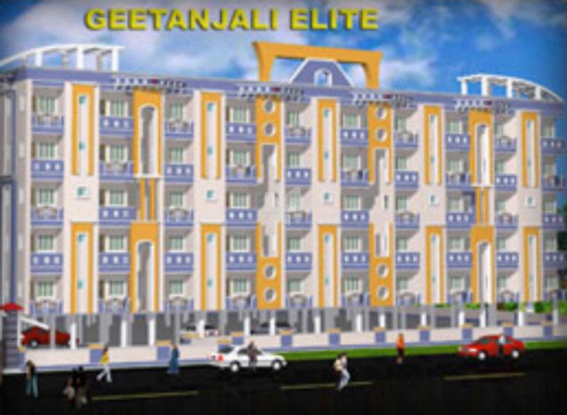 Geethanjali Elite - Project Images