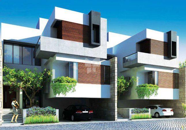 Nataura Villas - Project Images