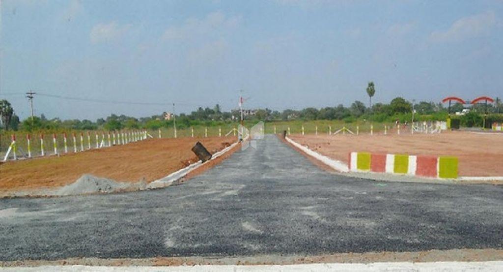 Hindustan Officers Nagar - Elevation Photo