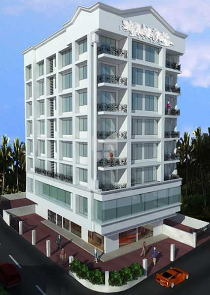 M Baria Lake View - Project Images
