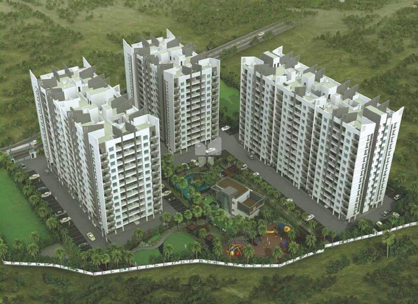 Gokhale Mist - Elevation Photo
