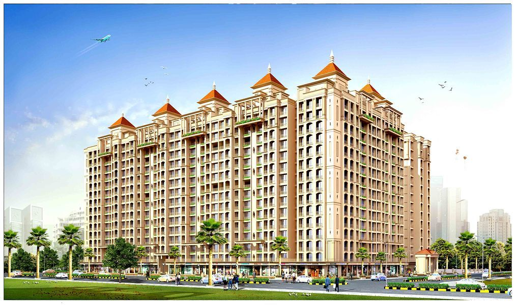 Agarwal Paramount - Project Images