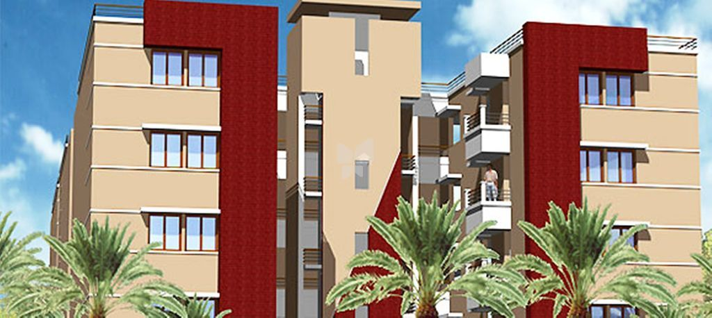 Abhinitha Vikas Court - Project Images