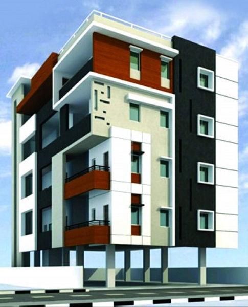 Sri Sampath Parvathi Residency - Project Images