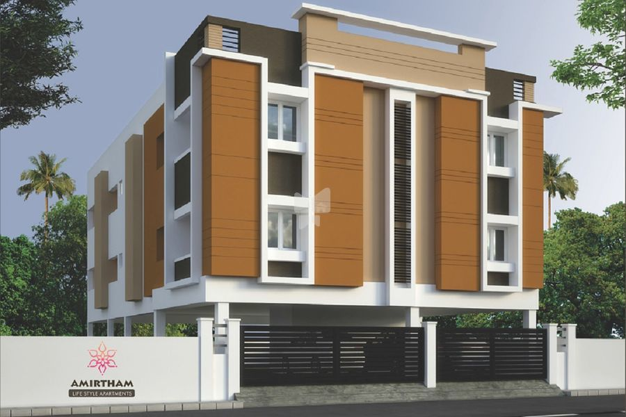 AA Amirtham - Project Images