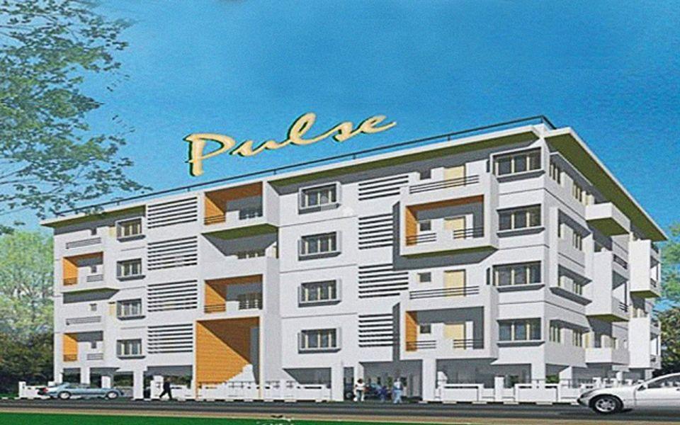 Vestaa Pulse - Elevation Photo