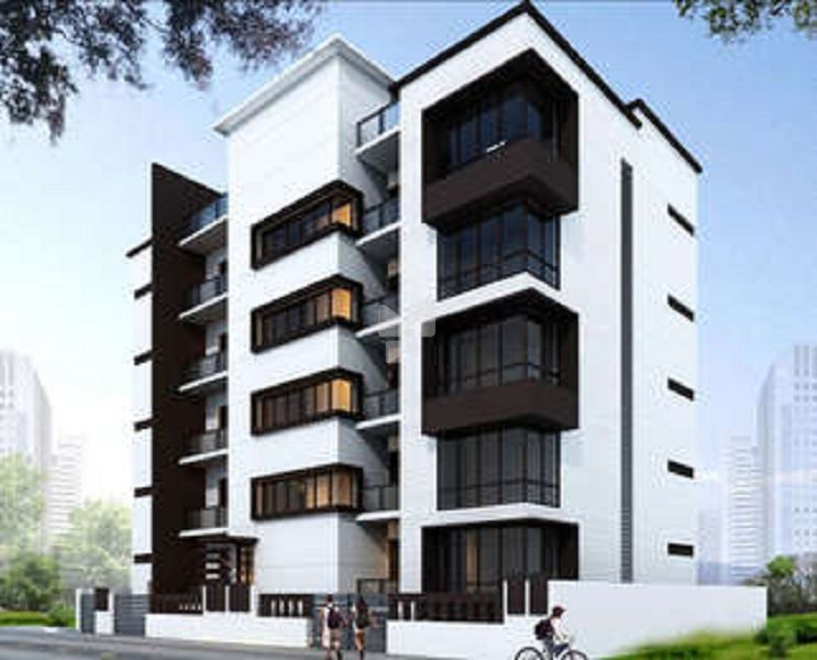 Gajanana Om Nivas Apartment - Project Images