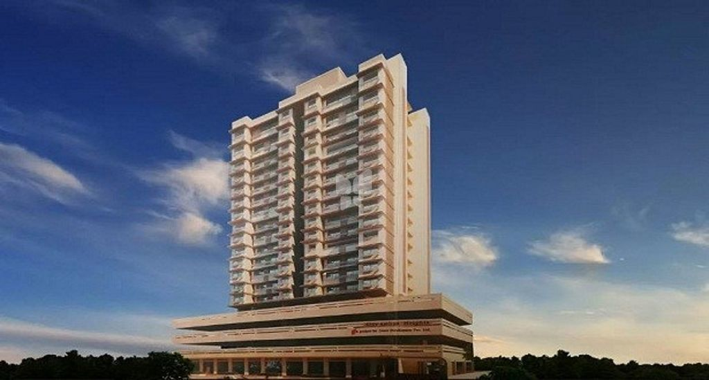 Shiv Asthan Heights - Project Images
