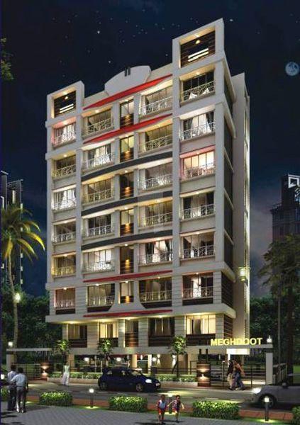 Dipti Surya CHS Ltd - Elevation Photo