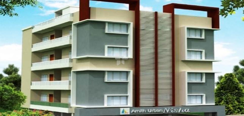 Amith Urban Nisha - Elevation Photo
