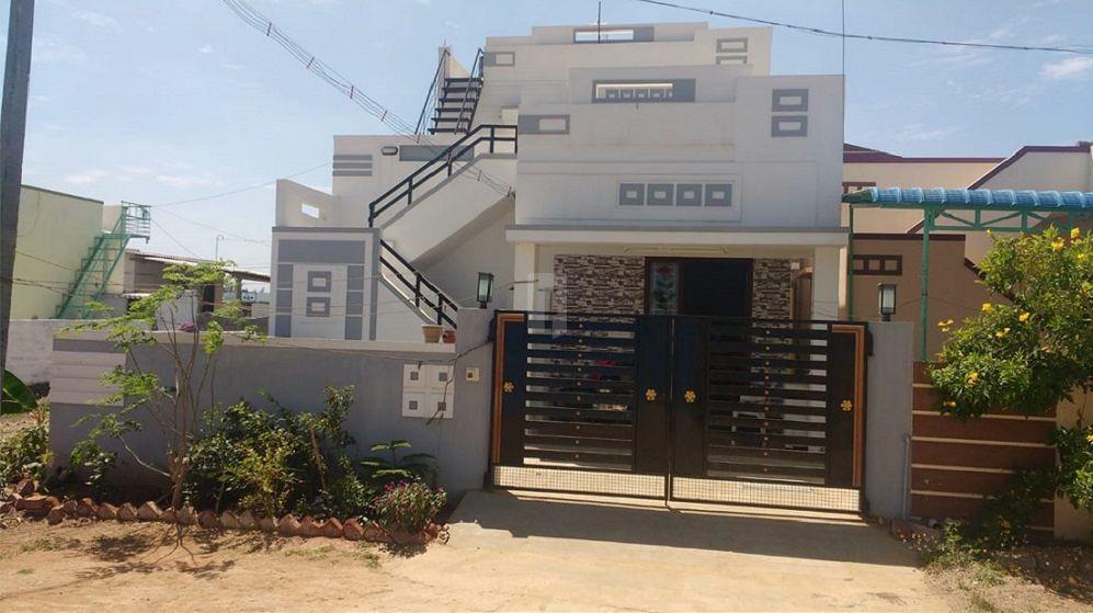 DR.APJ Abdul Kalam Nagar - Elevation Photo