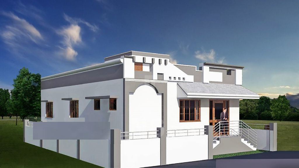 Shri Shyam SS Floor 3 - Project Images