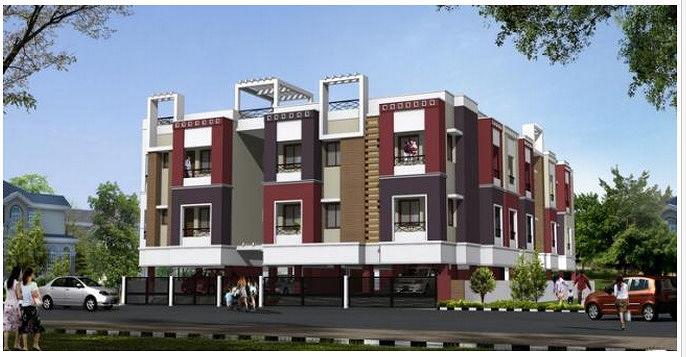 Nagappa's Divyavarshni - Project Images