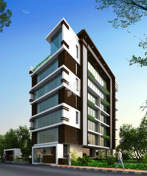 Bucon Silver Apartment - Project Images