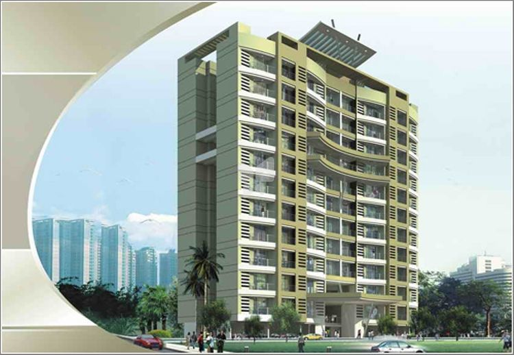 Ramdev Heights - Project Images