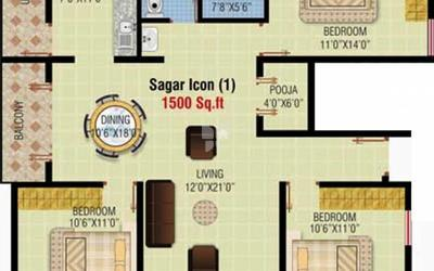 sagar-ventures-icon-in-konanakunte-elevation-photo-mo4.
