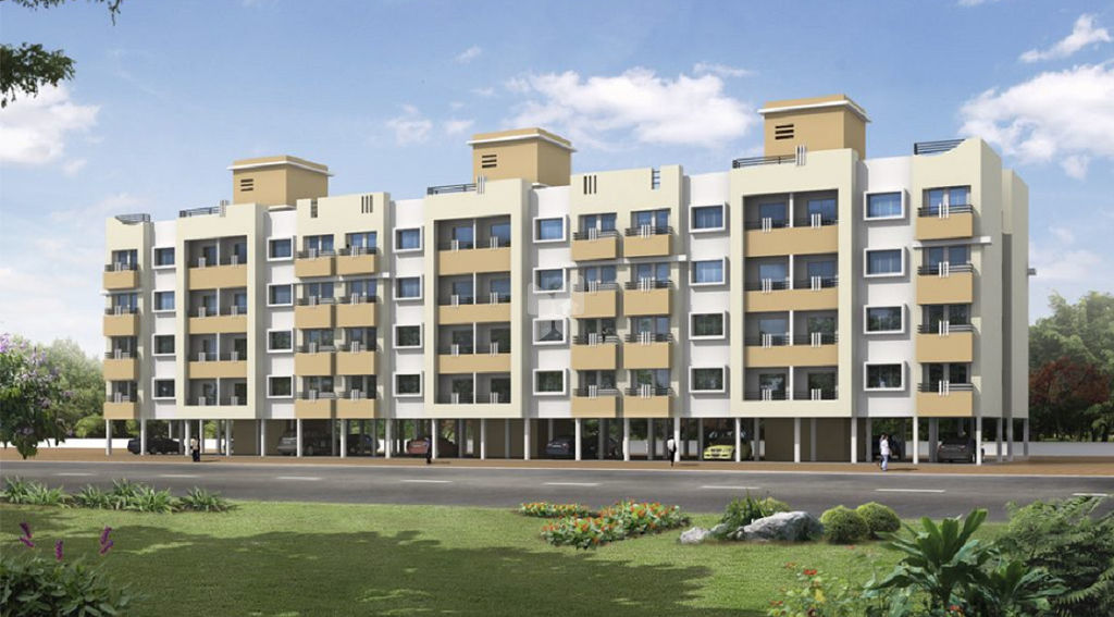 Siddhivinayak Phase III Vision Woods - Project Images