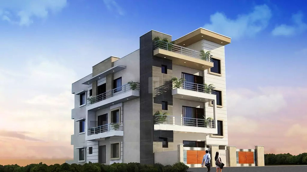 Arora Homes 3 - Project Images