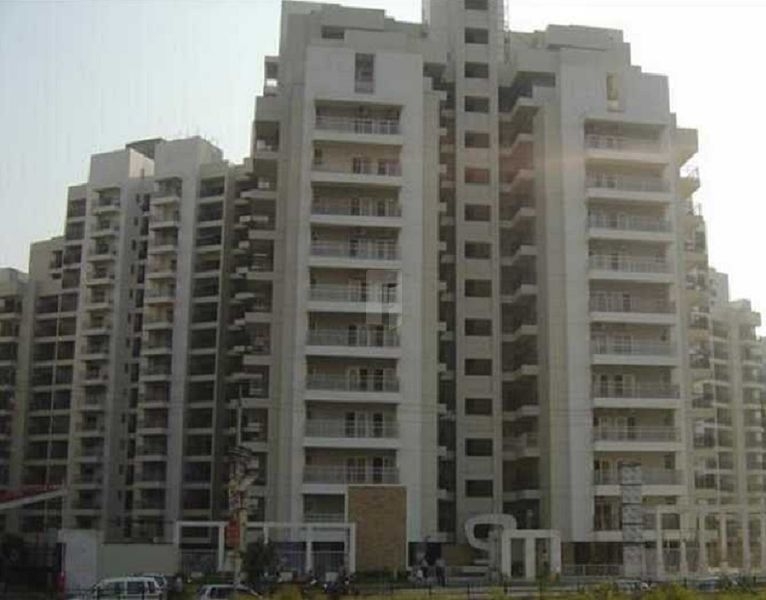 Gulshan GC Grand - Project Images