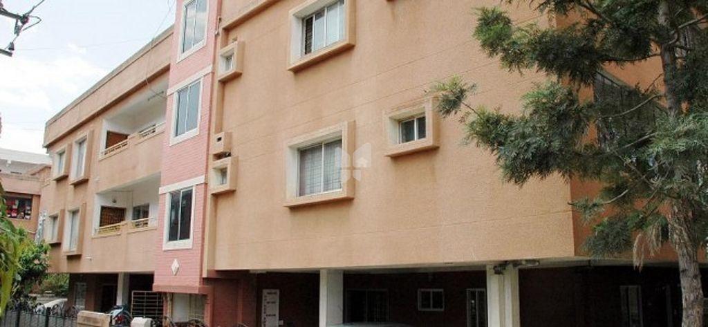 Gagan Gaurav Arcade II - Elevation Photo