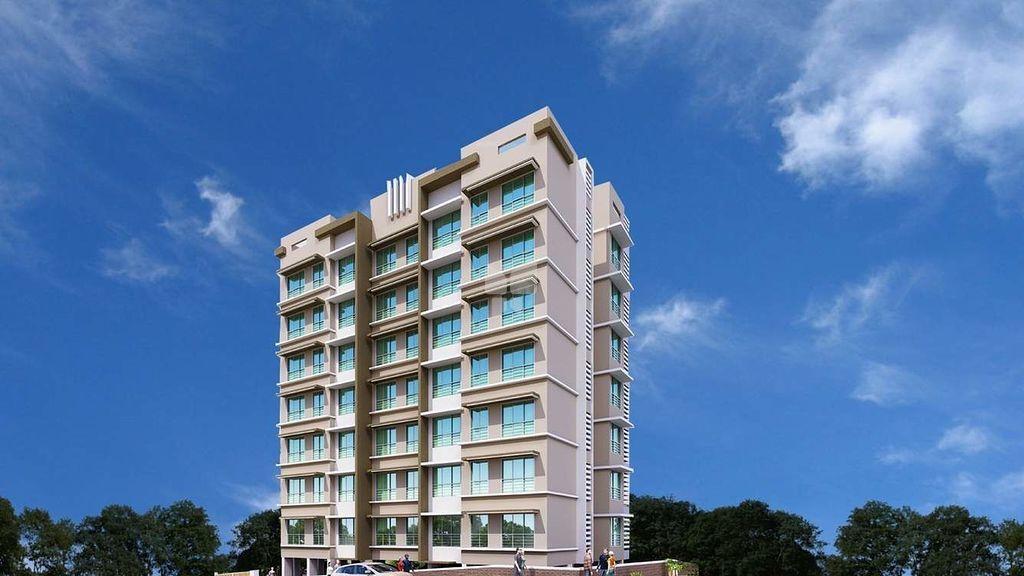 Raj Rameshwaram Apartment - Project Images