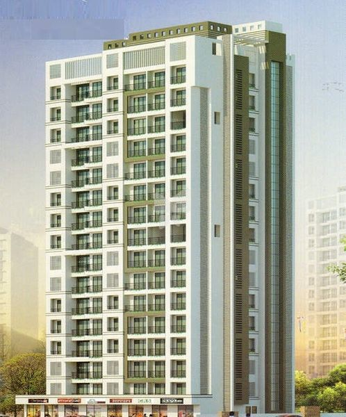 Shubham Regency - Project Images