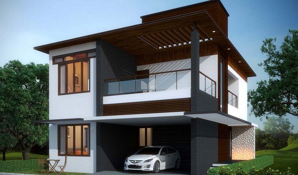 M&C 2nd Avenue Ganapathy Villas - Project Images