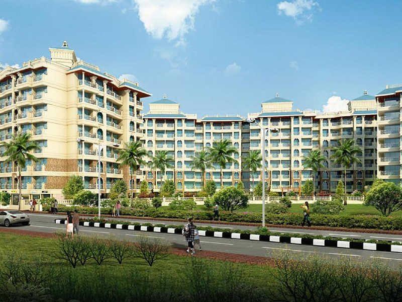 Tharwani Vedant Nakshatra M Phase 2 - Project Images