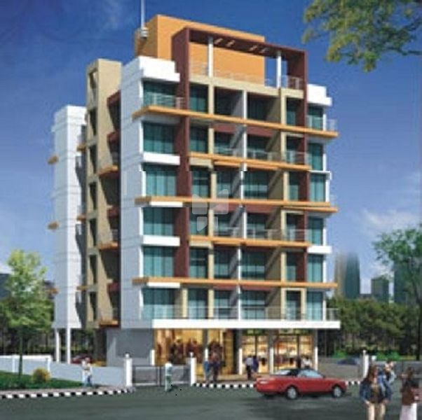Jai Ganesh Residency - Project Images