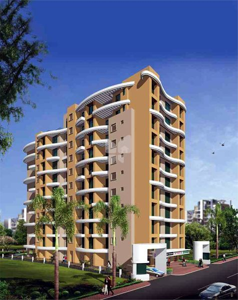 Amar Vinay Heights - Project Images
