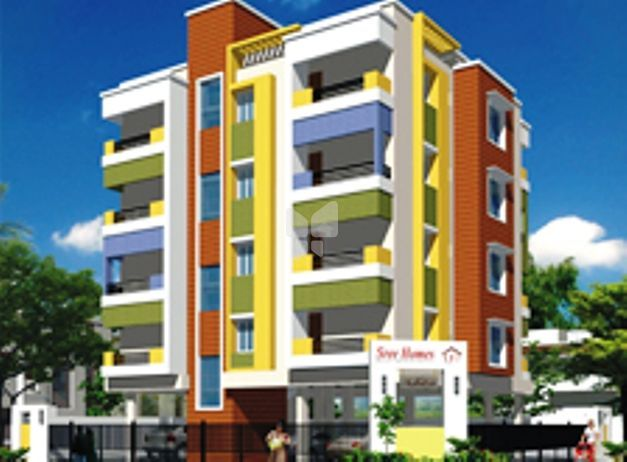 Elevation | Shree Alaya Appartment In Urapakkam, Chennai