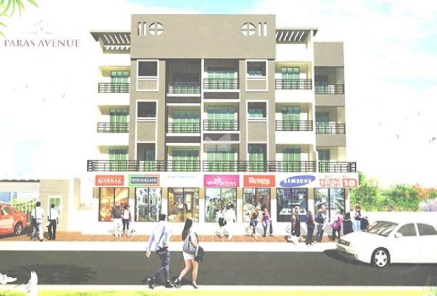 Rudrani Paras Avenue - Project Images