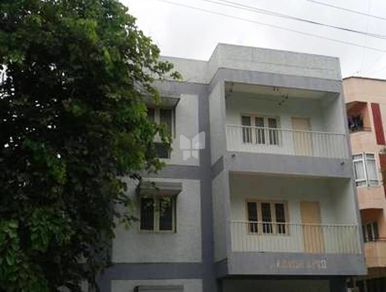 Aarati Apartments - Elevation Photo