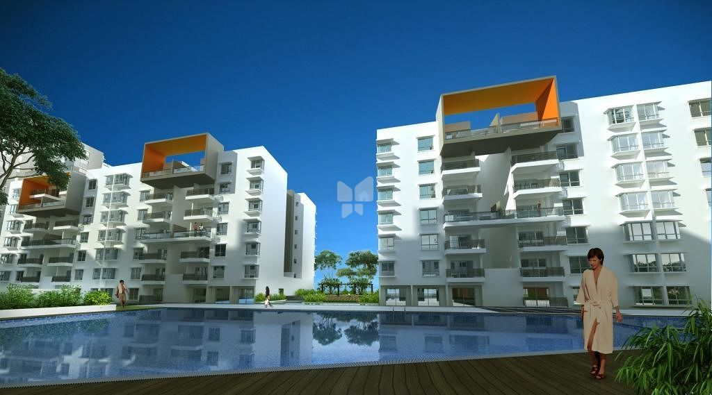 Ramky One North - Project Images