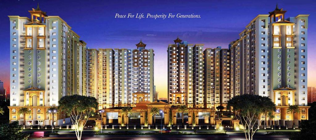 Real Value Sai Peace And Prosperity - Project Images