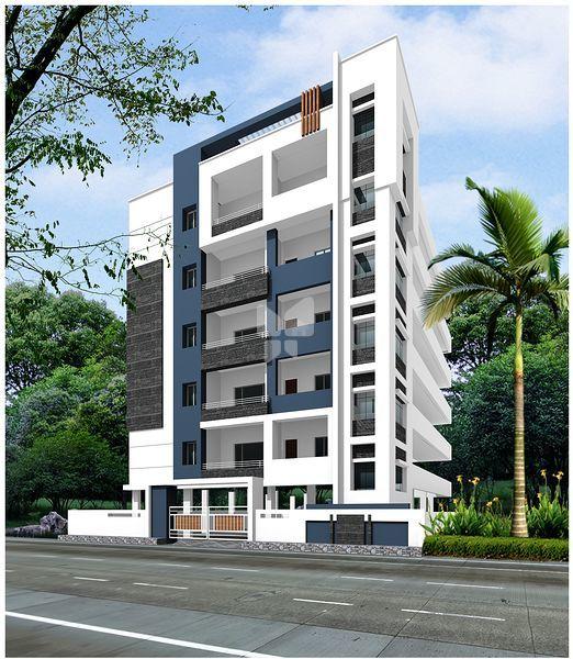 Sree Surya Residency - Elevation Photo
