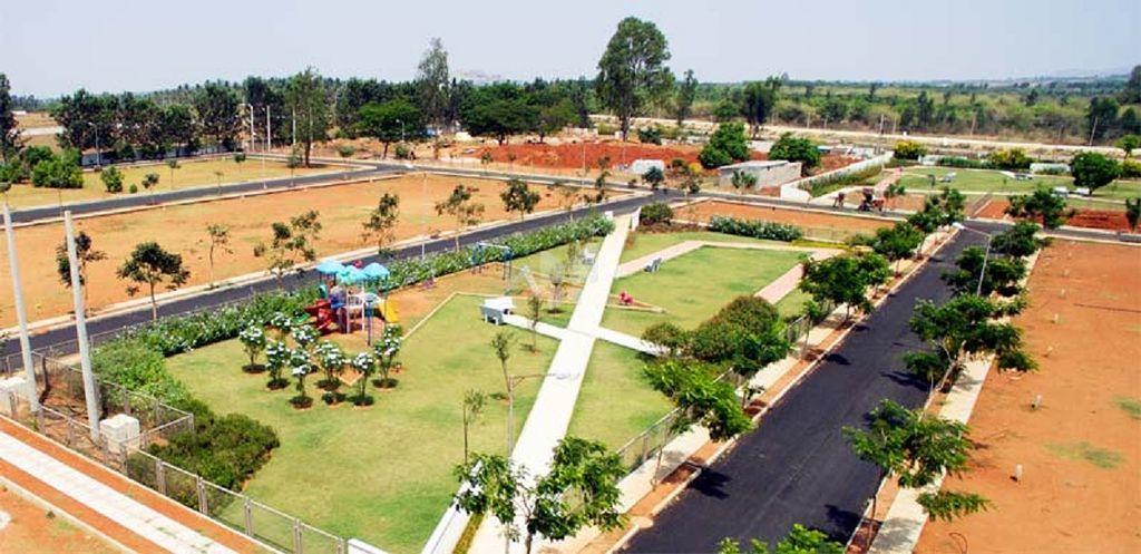 PC Realty Park Lane In Devanahalli Road, Bangalore
