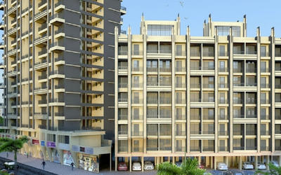 triveni-dynamic-ultima-bliss-in-kalyan-west-elevation-photo-207s
