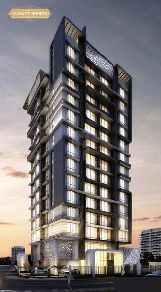 Jaswant Heights - Project Images