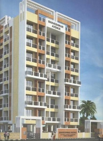 Bhaveshwar Avenue - Project Images