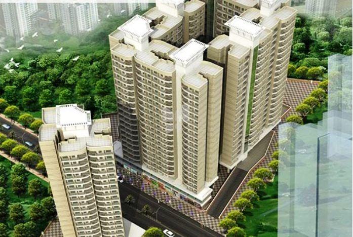Ravi Gaurav Eden - Elevation Photo